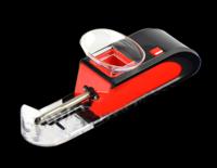 Машинка набивочная Max электро /590802/.