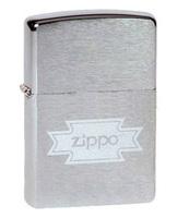 Зажигалка Zippo 200 Flame Only