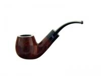 Трубка курительная Big Ben Crosley Plain /342/