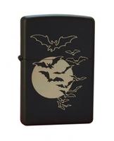 Зажигалка Zippo 218 Scary Bats