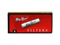 Фильтры для трубок Big Ben 10шт