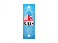 Бумага сигаретная Гизех  Блю 73мм (50листов)