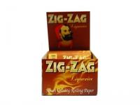 Сигаретная бумага Zig-Zag liquorice