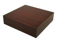 Хумидор 92035А для сигар (23х21,5х6) 1х1шт