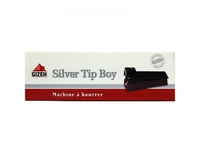 Машинка Gizeh Набивочная Silver Tip