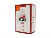 Фильтры сигаретные Гизех  /8мм/ (100шт)