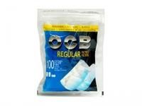 Фильтры сигаретные ОСВ Регуляр (100шт)