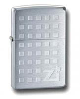 Зажигалка Zippo 200 ZL Squares