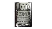 "Зажигалка ""Зиппо"" L2.001.660 /Used Zippo/"