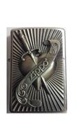 """Зажигалка """"Зиппо"""" L2.003.969 /Heart w.Sword/"""