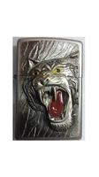 """Зажигалка """"Зиппо"""" L2.003.973 /Tiger Head/"""