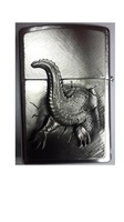 "Зажигалка ""Зиппо"" L251 075 / Alligator/special box with a mirror/"