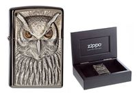 Зажигалка Zippo Limited Edition Night Hunter