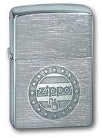 "Зажигалка ""Зиппо"" 205 /StarsStripes - Zippo/ USA"