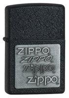 """Зажигалка """"Зиппо"""" 363 /ZippoZippoZippo/"""