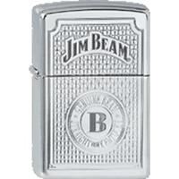 "Зажигалка ""Зиппо"" 21 181 /Jim Beam Genuine/"