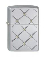 Зажигалка Zippo 205 Metal Dots