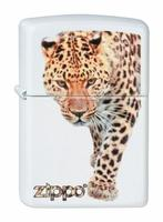 Зажигалка Zippo 214 Leopard