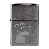 Зажигалка Zippo 200 hunter edition