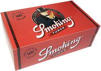 Гильзы сигаретные Смокинг Регуляр (100шт) 1х1пач