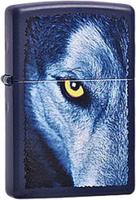 """Зажигалка """"Зиппо"""" 239 /Zippo Wolf/"""