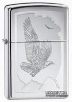 """Зажигалка """"Зиппо"""" 21 069 /Birds of Prey/"""